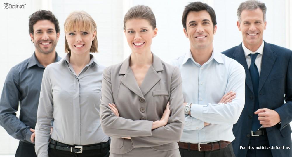 Un equipo humano feliz, clave del crecimiento empresarial
