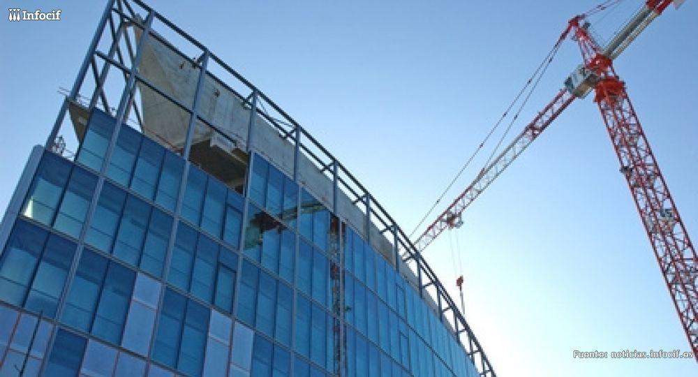 La construcción, a la cabeza de los sectores más morosos