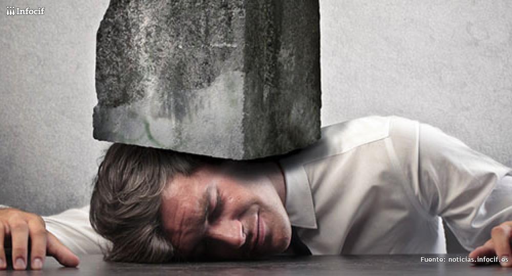 Cepyme lamenta el asedio fiscal a las pymes