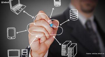 """IBM presenta su centro de """"cloud computing"""" en España"""