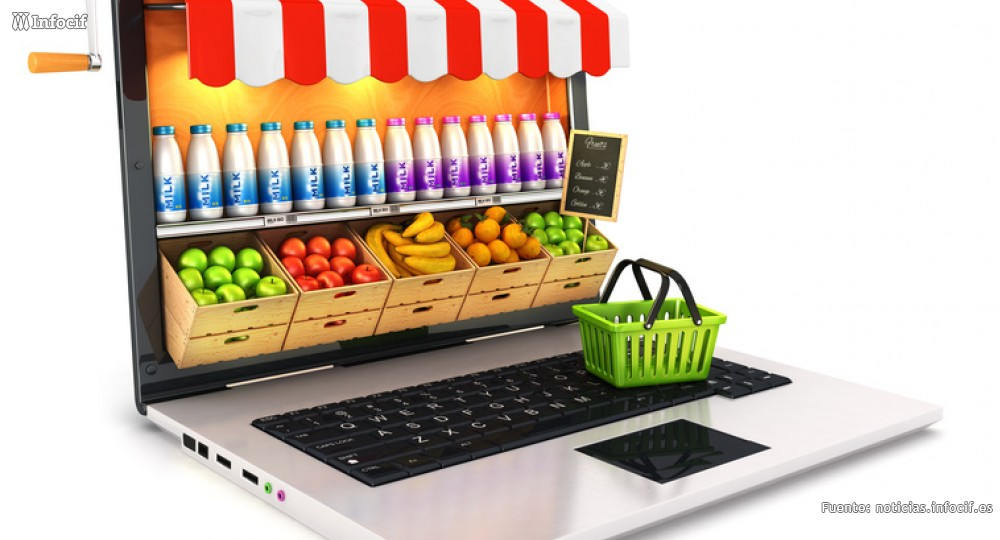 SoySuper es un agregador de supermercados online como Mercadona, Eroski o Carrefour.