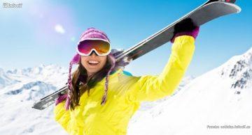 El esquí cada vez atrae a un mayor número de turistas