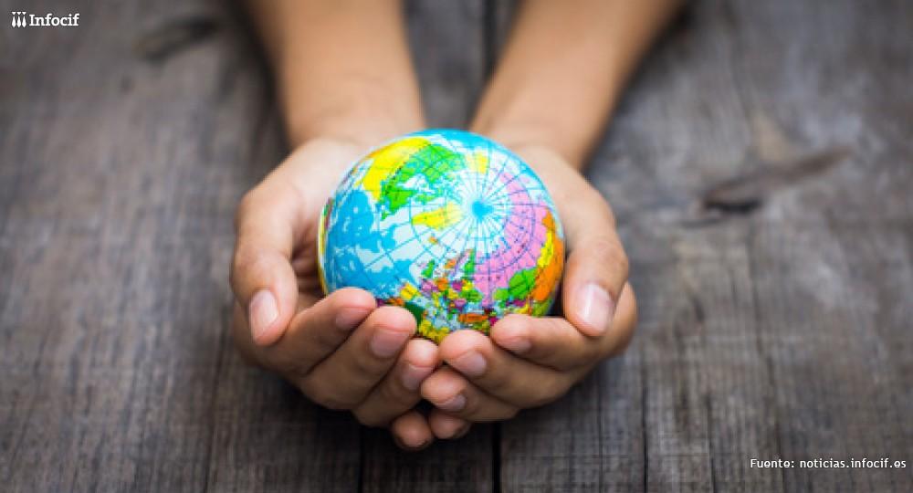 Cuidar de nuestro planeta está en tus manos y en las de Green Box Spain