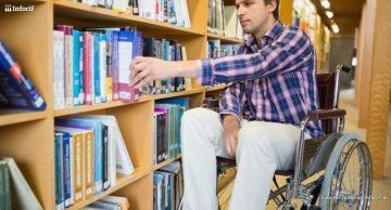 Las personas discapacitadas demuestran su talento para emprender