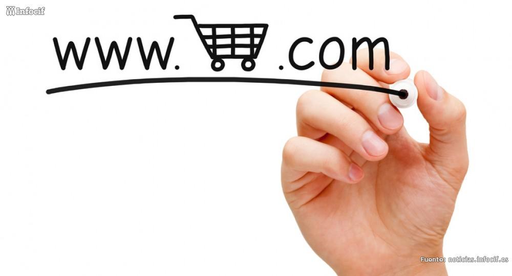 El comercio electrónico movió más de 6.000 millones el primer semestre de 2013