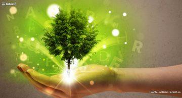 ¡Apúntate a la Segunda Edición de los premios Red emprendeverde y contribuye con el medio ambiente!