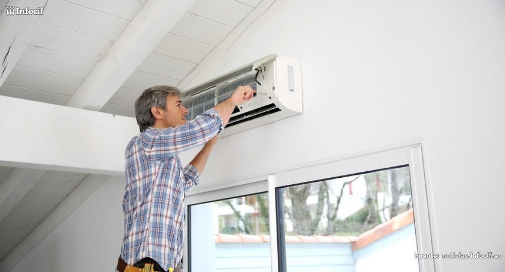 Mercaclima se enmarca en el sector de los instaladores y mantenedoras de sistemas energéticos