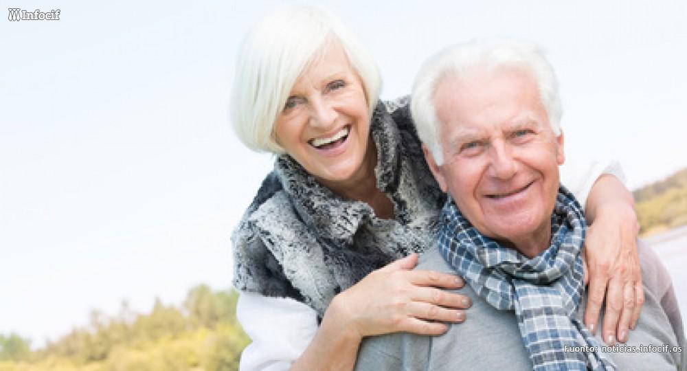El gasto en pensiones alcanza los 7.966 millones en abril, un 3,3 % más que en el mismo mes de 2013