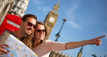 Los españoles prefieren viajar a un destino extranjero en sus vacaciones de Navidad