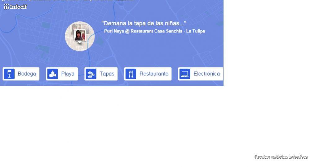 """Foursquare: """"El futuro pasa por anticiparse a las intenciones de los individuos"""""""
