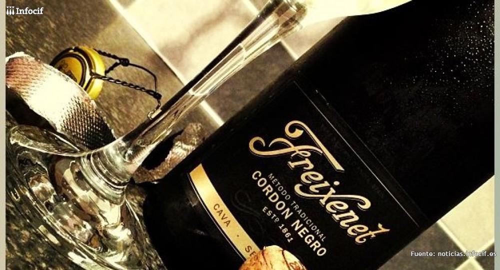 """Freixenet asegura que el sector de vino y espumosos """"no ha estado a la altura"""""""