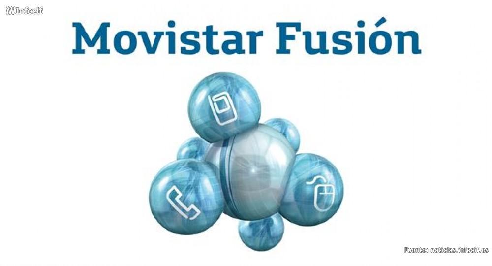 Movistar elimina la permanencia en varios contratos de Fusión