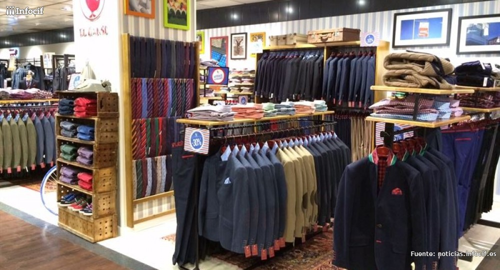 El Ganso refuerza su expansión internacional con la apertura de su tienda número 99