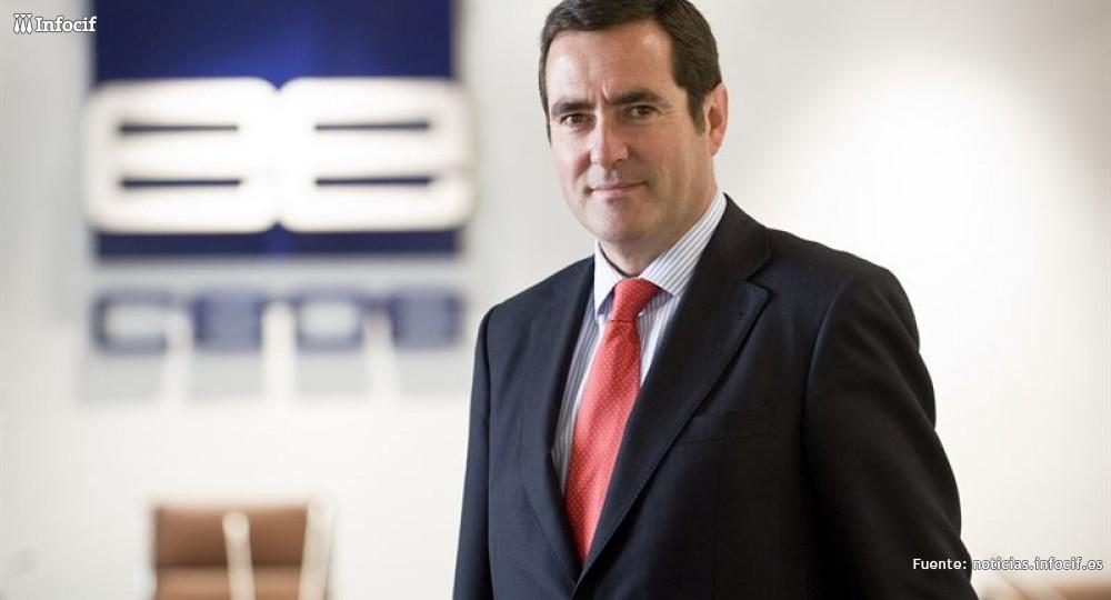 "Garamendi reclama ""ejemplaridad"" a los representantes empresariales"