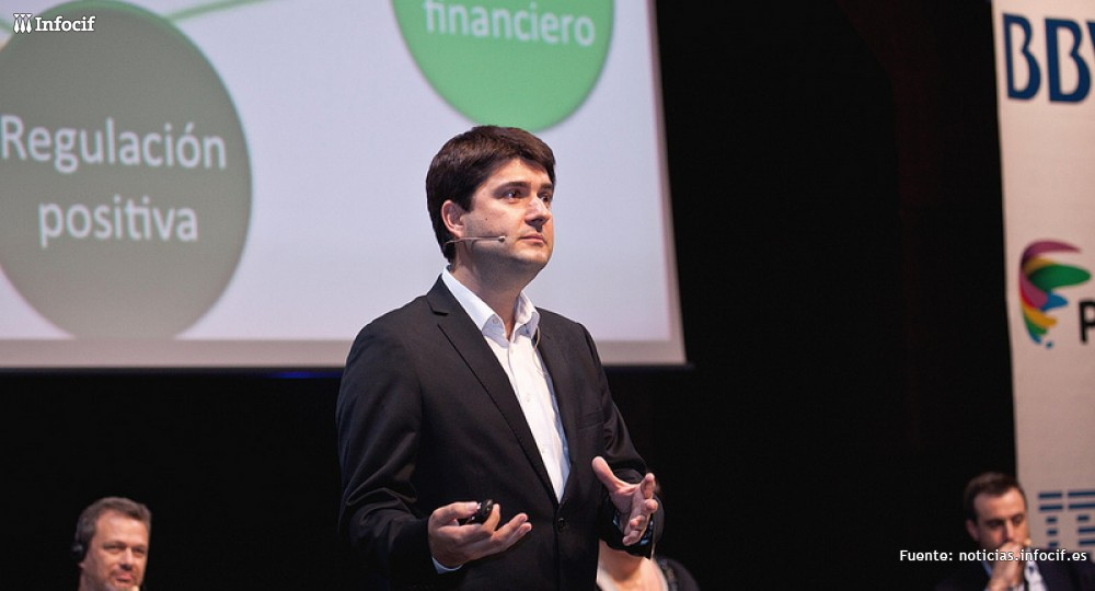 Imagen de Javier García Martínez en EmTech