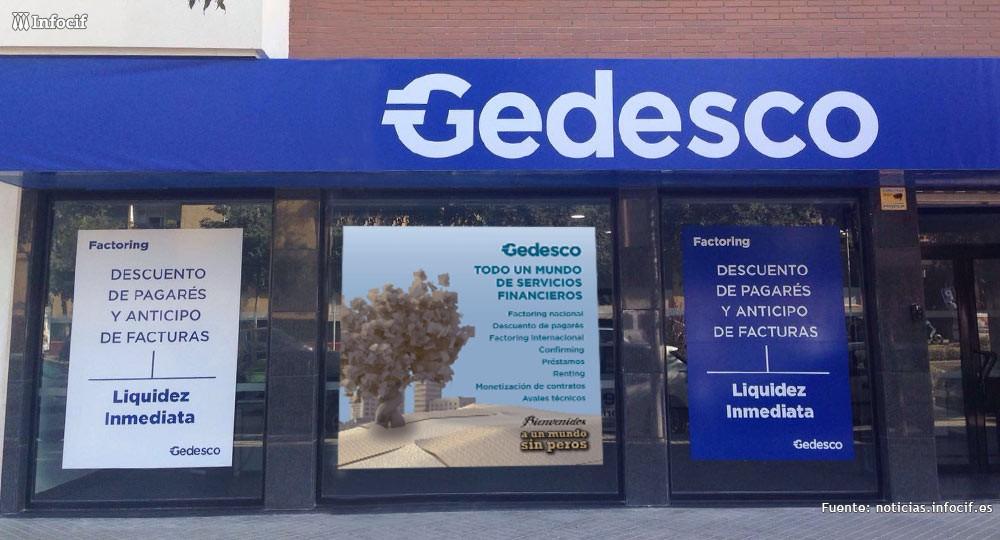 Gedesco expande su catálogo de servicios financieros y abre nueva sede en Córdoba