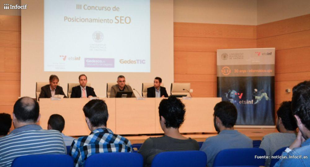 Infocif y Gedesco te invitan a una jornada de Gedestic en Madrid sobre tecnologías para la competitividad