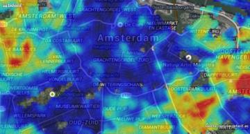 Localiza a tus clientes potenciales con el Geomarketing