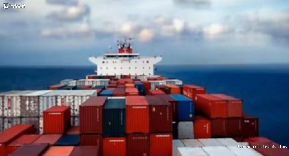 Servicio aduanero y transitario en Canarias de Gestión Aduanera