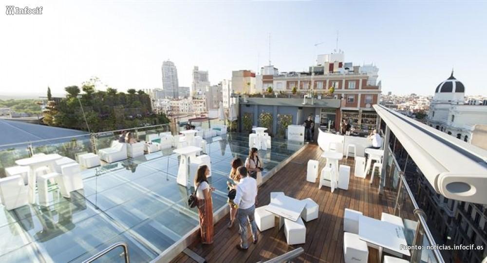 Ofrece una gama de hoteles orientados a todos los gustos