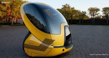 GM venderá su primer coche de conducción autónoma en dos años