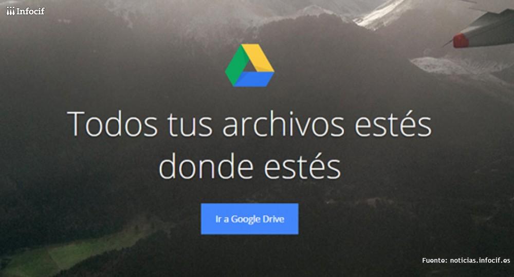 Haz tus negocios sin barreras con Google Drive for Work