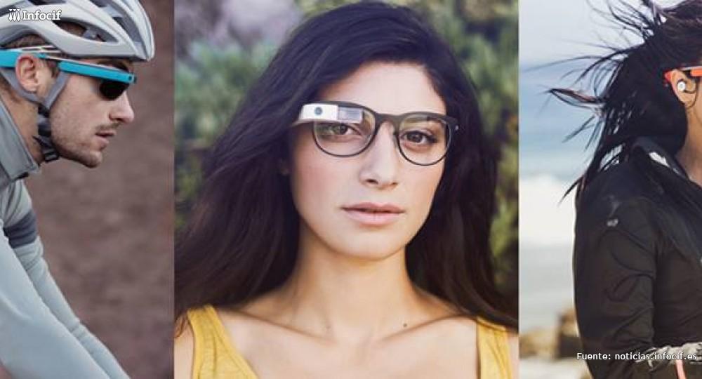 El creador de las Google Glass abandona Google y ficha por Amazon