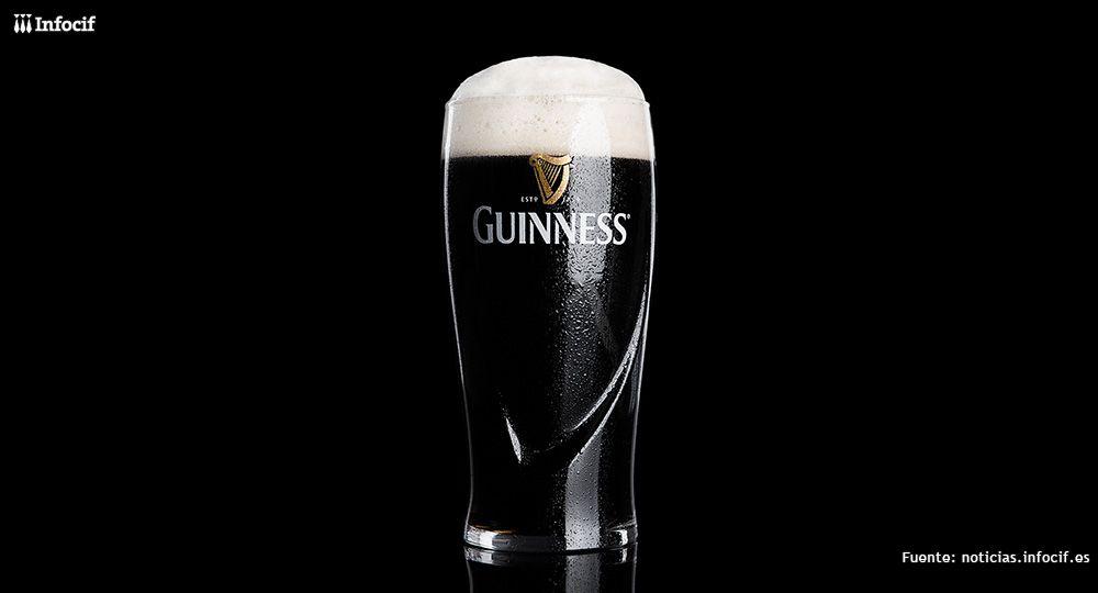 Guinness, tradición y éxito cervecero