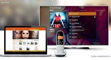 Telefónica compra la brasileña GVT y vende Telecom Italia