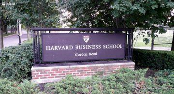 Solo 1 de cada 5 CEO de las mayores empresas tiene un MBA 'de prestigio'