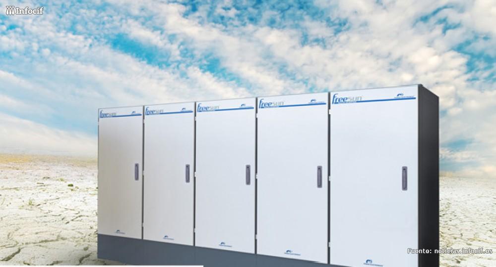 Power Electronics lanza el mayor equipo de integración de estaciones solares