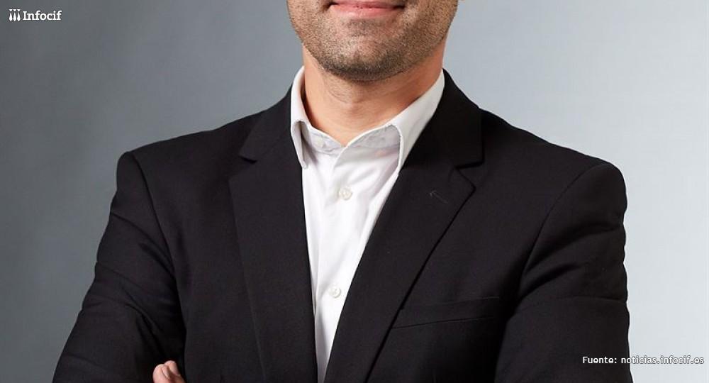 Nicolás Hennon, nuevo director general de Kiabi