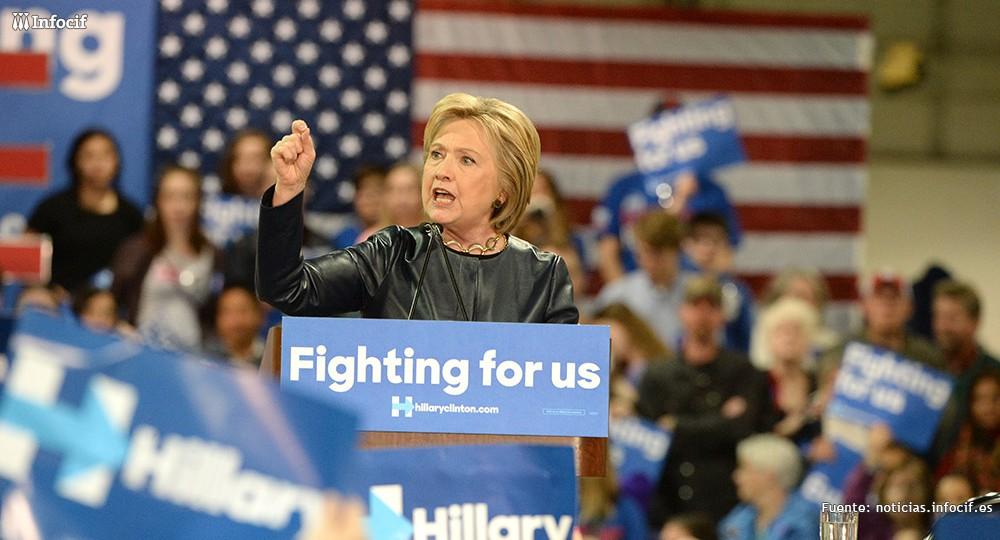 Hillary Clinton, ¿la mejor opción para USA?