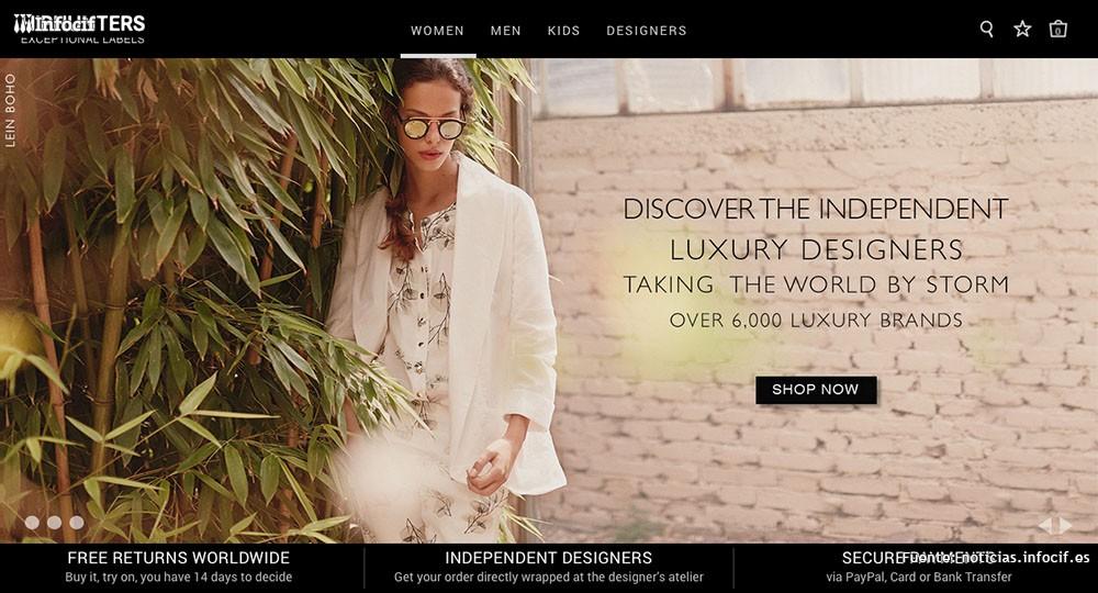 Hiphunters, el ecommerce de lujo que continúa cosechando éxitos