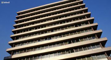 Las hipotecas concedidas bajan un 9% en julio