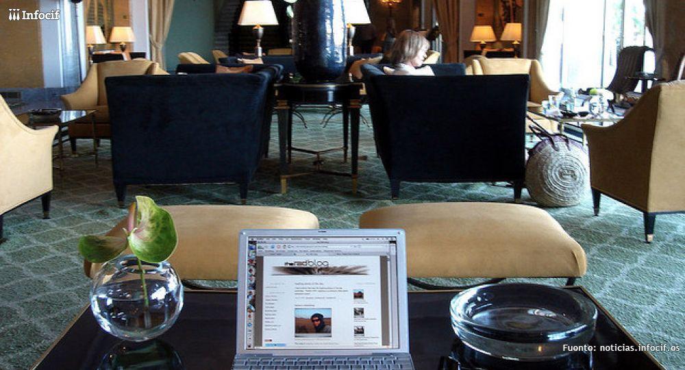 Turismo destina 20,8 millones para mejorar el wifi del sector hotelero