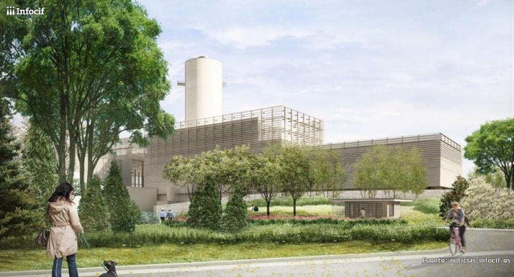 Iberdrola ha conseguido liderar en Estados Unidos un proyecto destinado a la construcción de una central