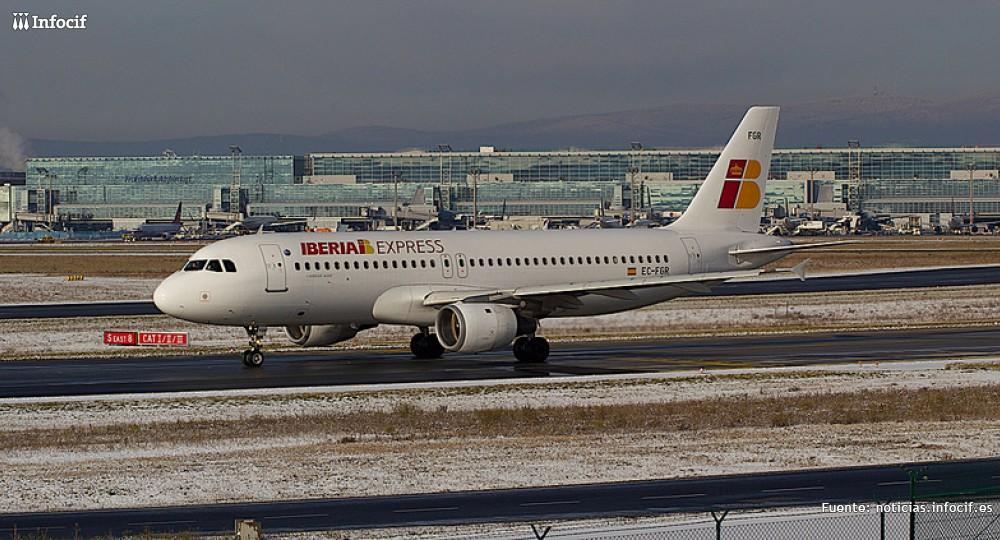 Iberia Express destaca la estructura plana y sencilla como clave del éxito Foto: Lars Steffens cc