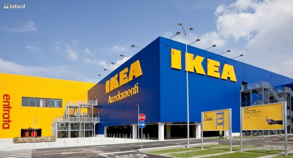 Ikea elige Alcorcón para establecer su tienda más grande de Europa