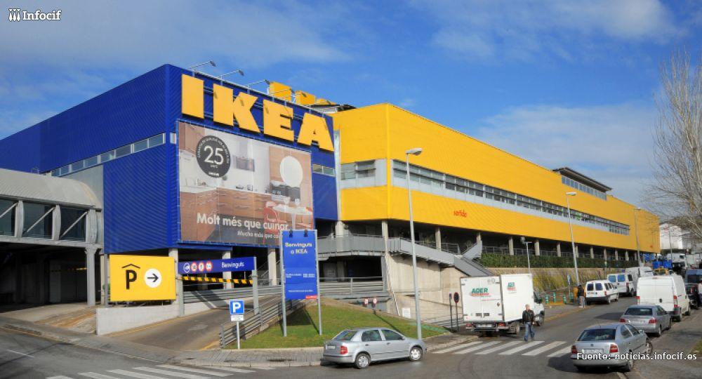 Descubre todas las ofertas de empleo de IKEA