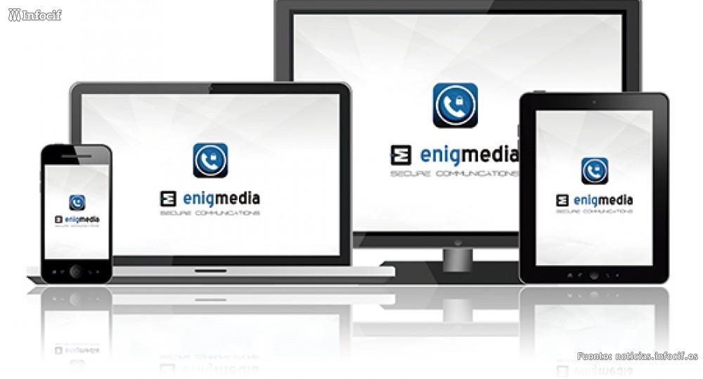 Enigmedia desarrolla un método de cifrado 'exclusivo' basado en la Teoría del Caos