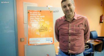 Entrevista con Luis Tormo de la Agencia Valenciana de Turismo y jefe sección de distribución turística