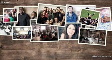 Impact Hub Madrid son jornadas dedicadas a conocer proyectos de innovación social