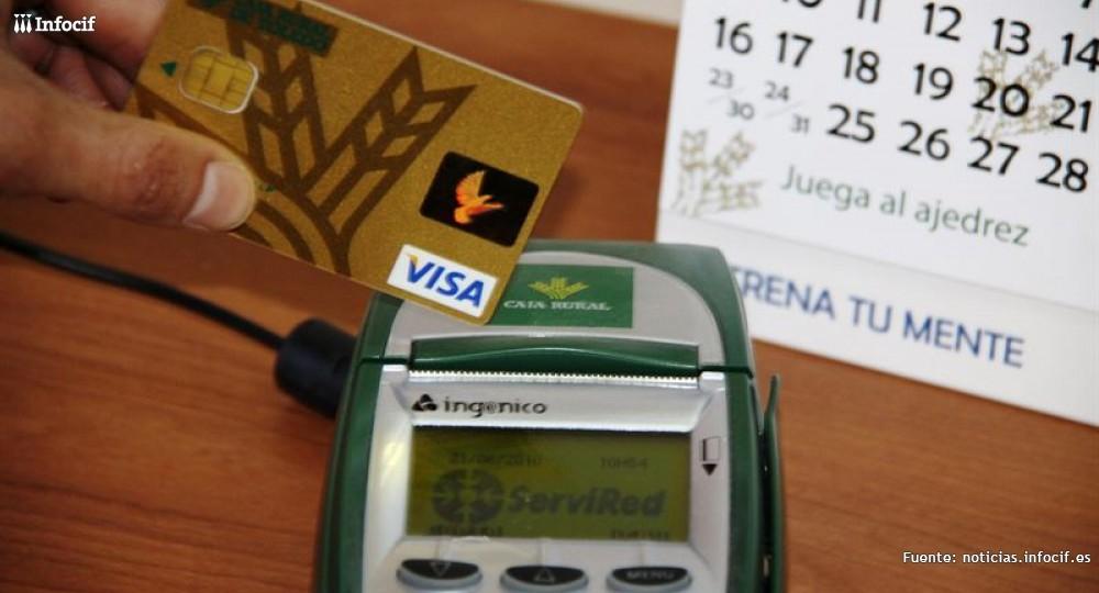 Los impagos comerciales caen un 18,4% en España