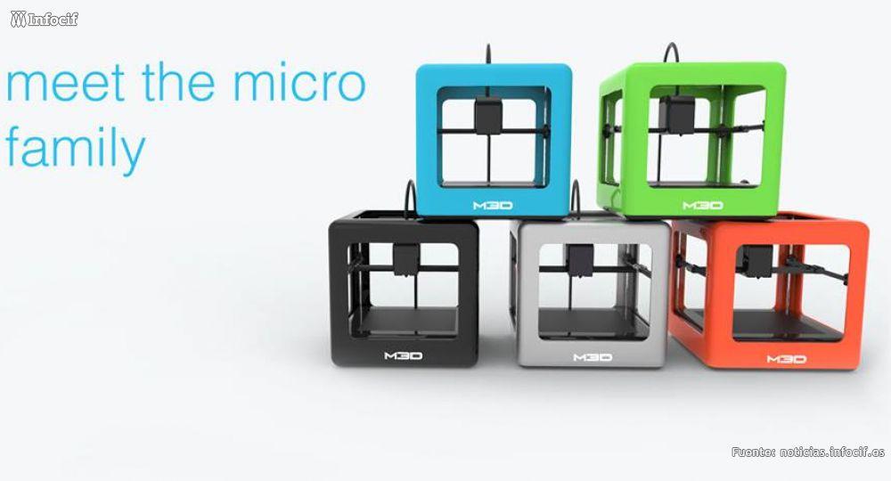 La tecnología 3D tendrá su primera cumbre en España