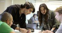 Ya se conocen los diez proyectos emprendedores que incubará la Universidad Europea