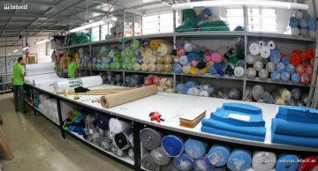 Las exportaciones textiles crecen un 3,7%