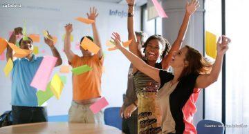 InfoJobs rueda un documental para celebrar que 406.262 personas encontraran trabajo en 2013