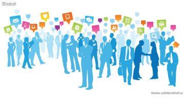 Informe sobre usos de redes sociales en empresas 2014