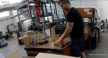 La Real Academia de Ingeniería reclama primar la industria sobre los servicios